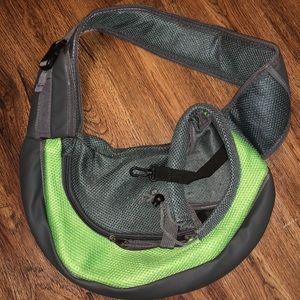 Handbags - Small Pet Sling Carrier